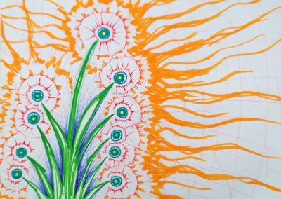 eye-plant