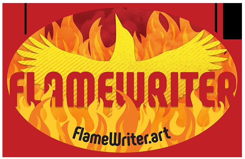 FlameWriter